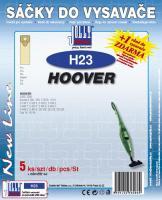 Sáčky do vysavače Hoover Org. Gr. H 21 A 5ks