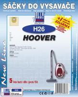 Sáčky do vysavače Hoover TFV 2 Freespace Evo 5ks