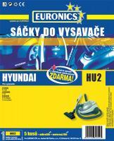 Sáčky do vysavače Hyundai VC 508 5ks (JOLLY6092)