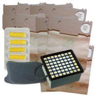 Sáčky a filtry pro Vorwerk Kobold VK 130, VK131 - V1 Filter set