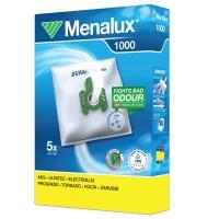 Sáčky do vysavače MENALUX 1000 syntetické, 5 ks a filtr