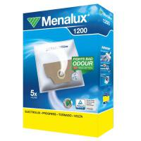 Sáčky do vysavače Menalux 1200 syntetické 5ks