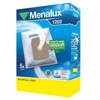 Sáčky do vysavače MENALUX 1202 syntetické, 5ks