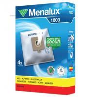 Sáčky do vysavače MENALUX 1803 syntetické, 4 ks a 2 filtry