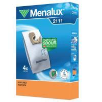 Sáčky do vysavače MENALUX 2111 syntetické, 4 ks