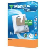 Sáčky MENALUX 2300 do vysavače Rowenta Dymbo 5ks syntetické