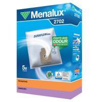 Sáčky MENALUX 2702 do vysavače PANASONIC textilní 5ks