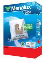 Sáčky do vysavače MENALUX 3000 syntetické, 4 ks