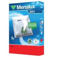 Sáčky MENALUX 3001 pro vysavače Hoover Arianne, Sensory, Telios syntetické 5ks