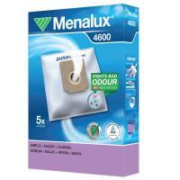 Sáčky do vysavače MENALUX 4600 textilní, 5 ks a filtr