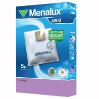 Sáčky do vysavače MENALUX 4900 syntetické, 5ks