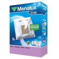 Sáčky do vysavače Samsung textilní, 4ks a filtr (MENALUX 5100)