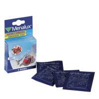Vůně do vysavače MENALUX PF07 květina - 4 sáčky vonných granulí
