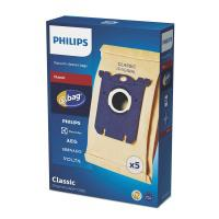 Filtry Philips FC8019/01, 5 x s-Bag