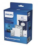 Originální sada filtrů Philips Performer Compact FC837...serie
