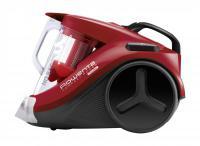 Bezsáčkový vysavač Rowenta RO3798EA Compact Power Cyclonic Home + Car