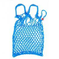 Retro síťovka Spider Bag modrá - 40 litrů
