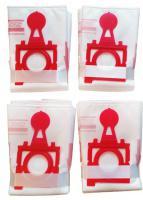 Sáčky do vysavače Zelmer 3000, 4000, 5000, 5500, mikrovlákno, 4ks + filtr