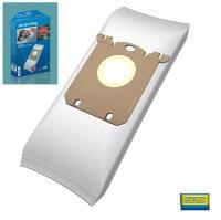 Sáčky do vysavače AEG AUS 3900 - 3966 UltraSilencer, mikrovlákno 4ks + 1 filtr
