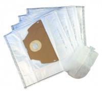 Sáčky Perfect Bag ELMB02K, mikrovlákno 4 ks