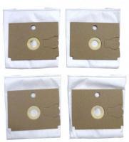 Sáčky do vysavače ROWENTA Compact 4ks mikrovlákno