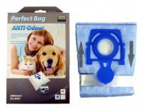 Sáčky Perfect Bag ZMB02AO proti zápachu, 4 ks + filtr
