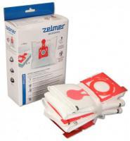 Zelmer Saf-Bag 49.4200, 4ks + 1ks filtr - sáčky do vysavače