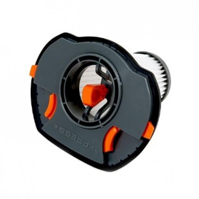 Sestava filtru a rámečku vysavače ELECTROLUX, AEG ErgoRapido  Electrolux
