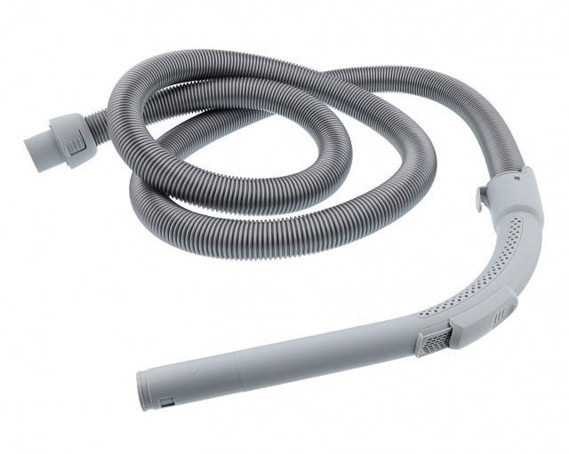 2,6 metru dlouhá hadice vysavače s madlem i koncovkou pro ELECTROLUX ESP75BD