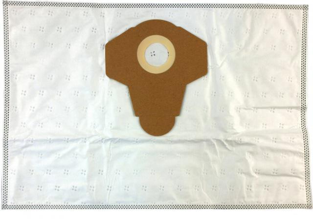 Sáčky do vysavače PROTOOL VCP 30 E 4ks textilní