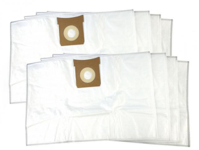 AQ1 Sáčky do vysavače SHOP VAC 950-53, 950-55, 9505 textilní 8ks s filtry