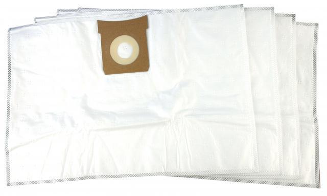 Sáčky do vysavače LAVOR Whisper 4ks antibakteriální
