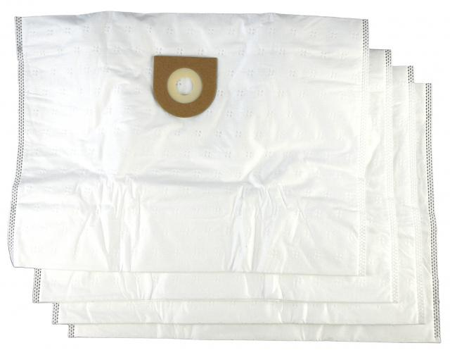 Sáčky JOLLY VAX MAX textilní 4ks