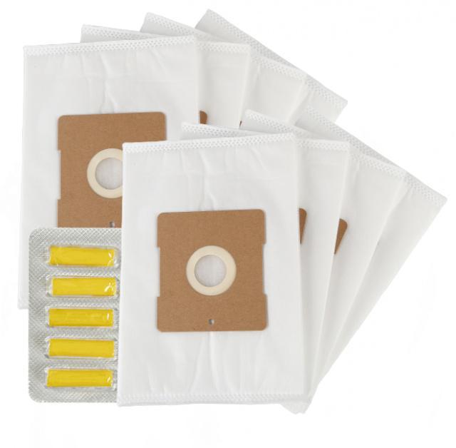 Sáčky do vysavače SENCOR SVC 530 8ks antibakteriální