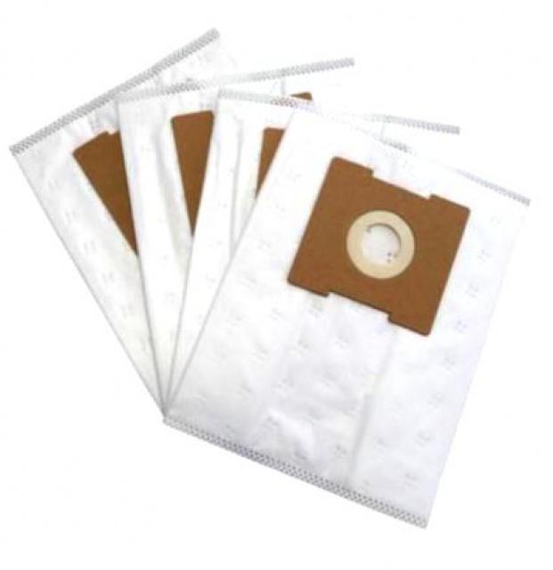 Sáčky JOLLY SC1 MAX textilní 4ks
