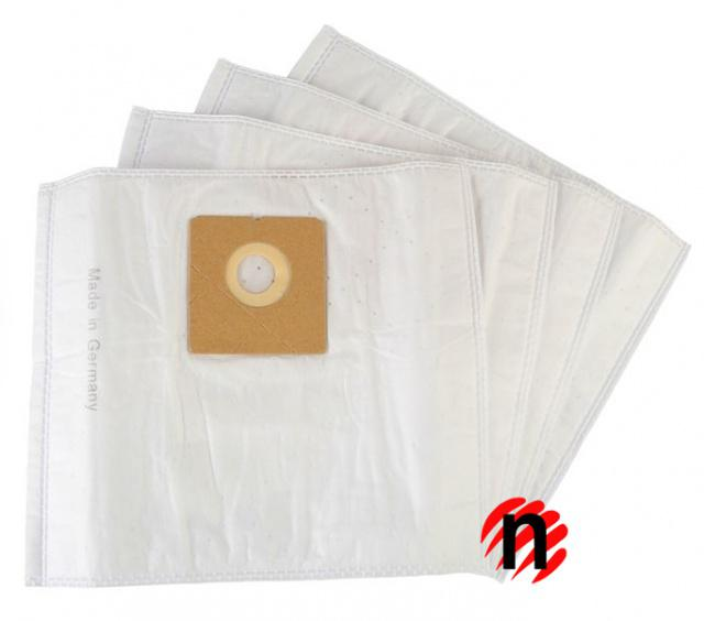 Sáčky do vysavače DOMOSTAR M 1554 4ks antibakteriální