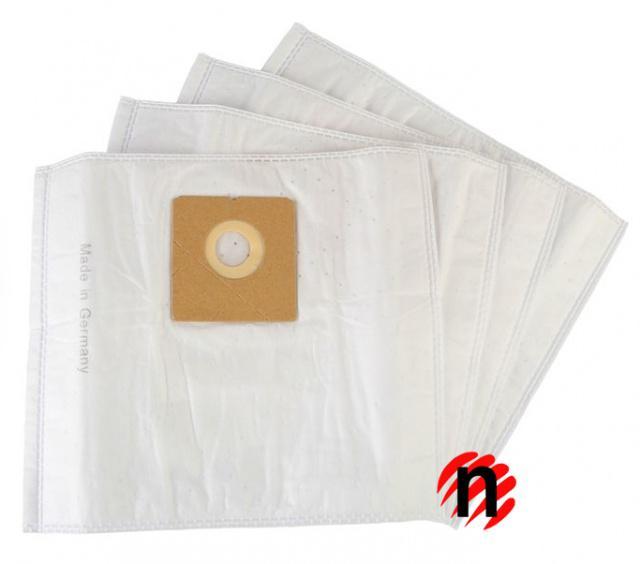 Sáčky do vysavače DOMOSTAR M 1554 textilní 4ks s filtrem