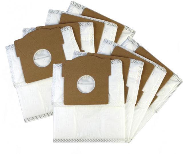 Sáčky JOLLY ETA17 MAX textilní antibakteriální 8ks