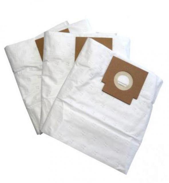 Sáčky do vysavače SENCOR SVC 3001 Orca 3ks textilní