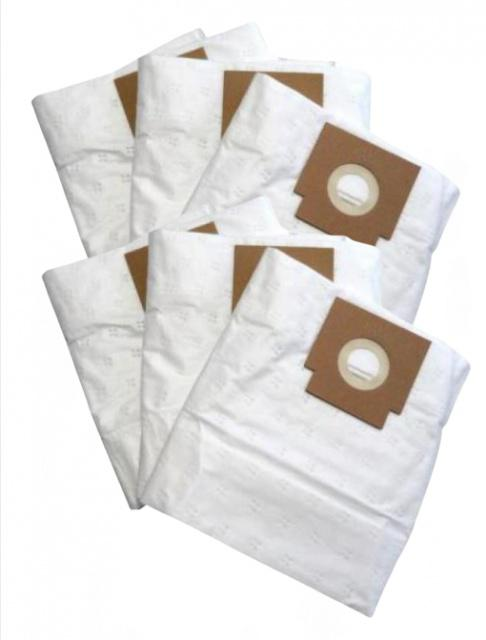 Sáčky do vysavače SENCOR SVC 3001 Orca textilní 6ks