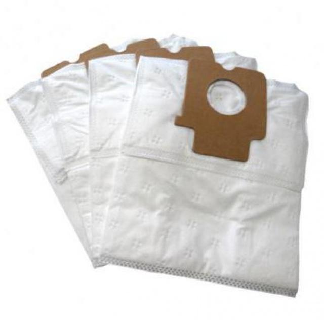 Sáčky JOLLY PC1 MAX textilní 4ks