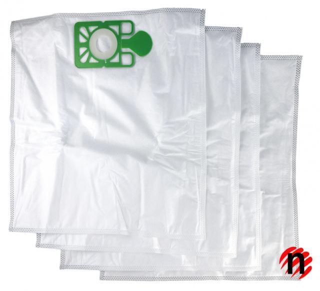 NUMATIC Vysavačové sáčky 4ks pro NUMATIC PSP 180A antibakteriální