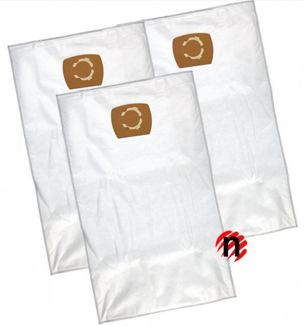 XXL Sáčky (35L) 3ks pro NAREX VYS 30-71 textilní
