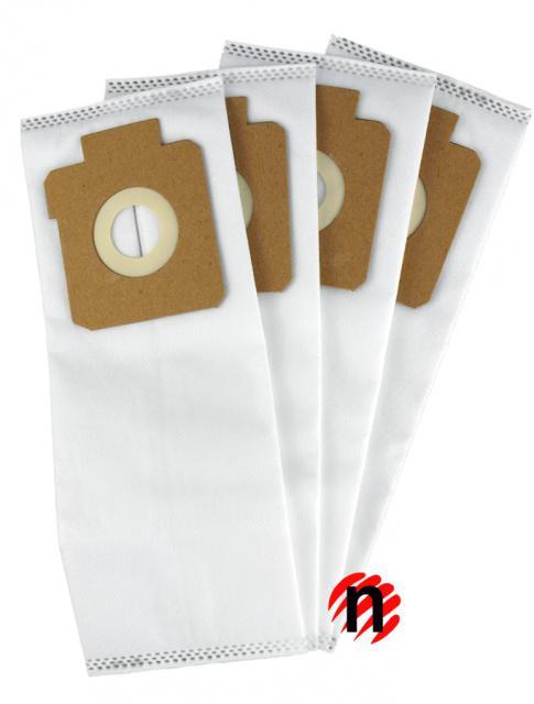 Sáčky do vysavače ELECTROLUX ES17 4ks antibakteriální