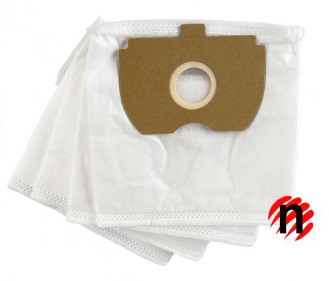 Sáčky do vysavače BOSCH BSB 100 4ks textilní