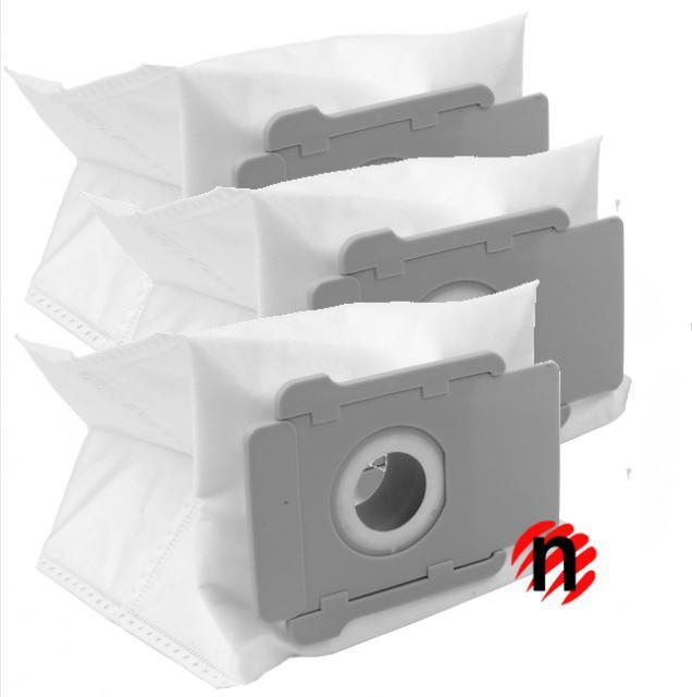 Odpadní pytle-sáčky do vysavače iROBOT Roomba S9+ 3ks