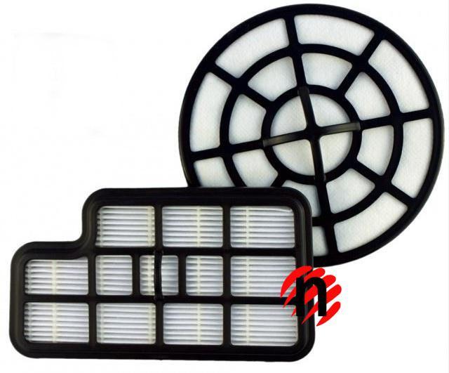 Filtry do vysavače ELECTROLUX Z 7810