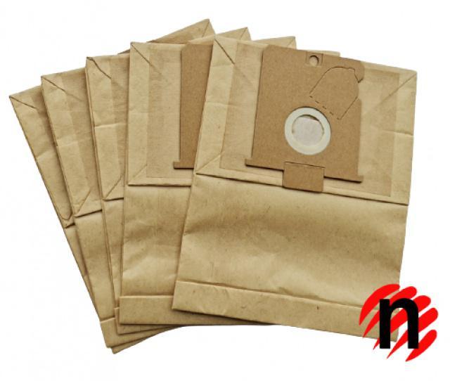 Sáčky do vysavače AEG Vampyr 7250 papírové 5ks
