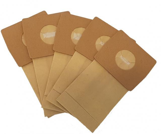 Sáčky do vysavače ROWENTA RH 670 papírové 5ks