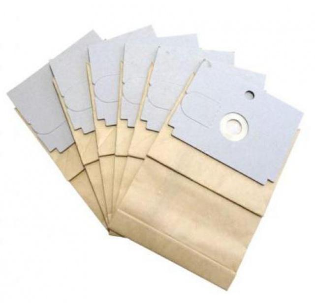 Sáčky do vysavače ROWENTA RS 005...099 papírové 6ks